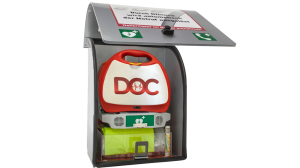 DOC - Defibrillator - Almas Industries