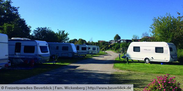 Referenzkunde Campingplatz | DOC Defibrillator | AED