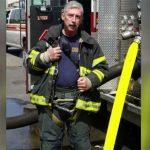 Feuerwehrmann Bill Staudt