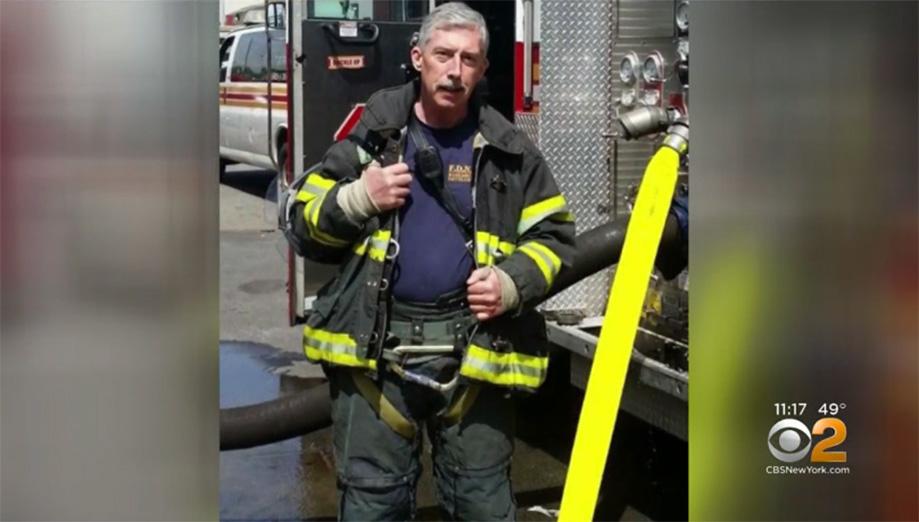 Glück im Unglück – Feuerwehrmann rettet sich durch Anschaffung eines AEDs am Arbeitsplatz das Leben